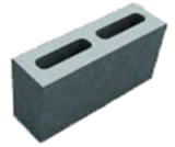 Вибропрессованные бетонные изделия