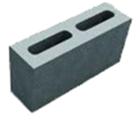 Камень перегородочный